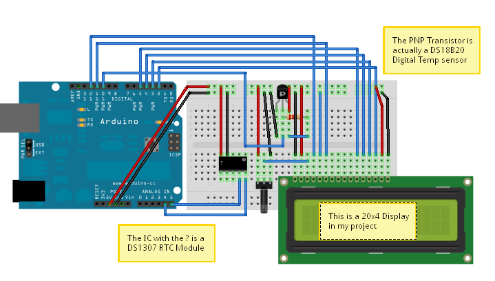 Arduino | gadjetsblog | Page 2