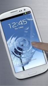 Photo Galaxy S3